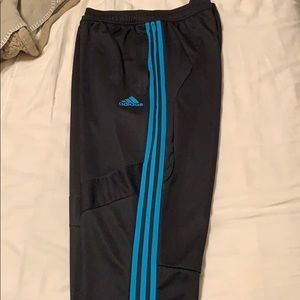 Men's Adidas Tiro Pants Size XXL